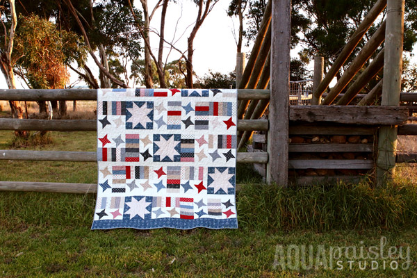 Celebration Cake – The Story Behind the Quilt