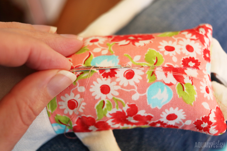 Hand Care for Quilters