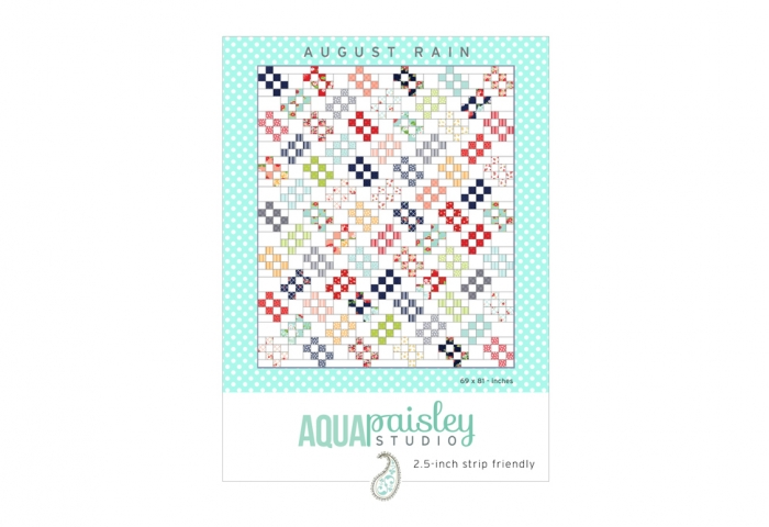 My Spring PDF Quilt Patterns are Here