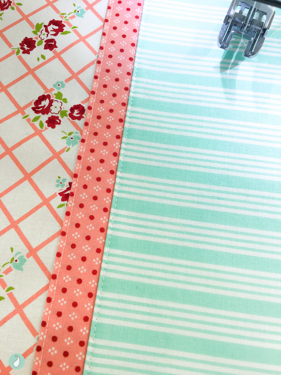 How to Sew an Envelope Pillowcase Tutorial